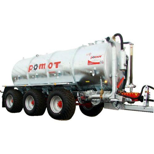 POMOT -Cisterny