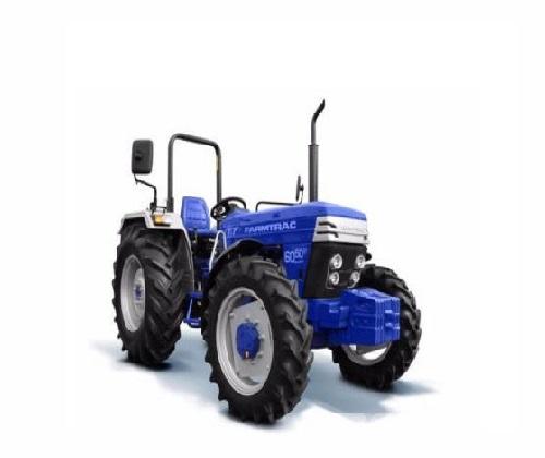 Farmtrac Heritage