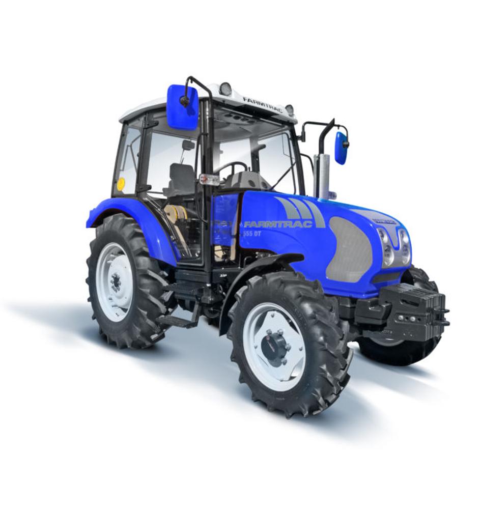 Farmtrac 555/ 555DT